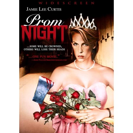 Best Prom Night (DVD) deal
