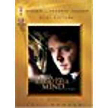 A Beautiful Mind (Full Screen Awards Edition) ()