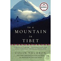 P.S.: To a Mountain in Tibet (Paperback)