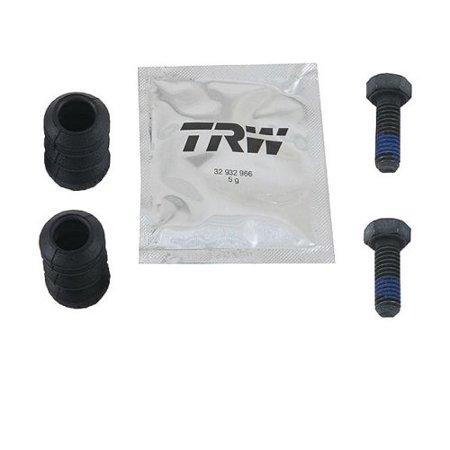 Audi VW Disc Brake Caliper Guide Pin Boot Kit Front,Rear Left or Right OEM TRW