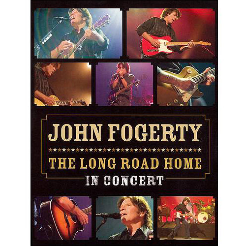 The Long Road Home: In Concert (Music DVD)