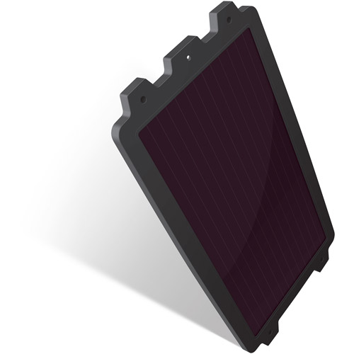 Cyclops Solar 6W 12V Solar Battery Maintainer