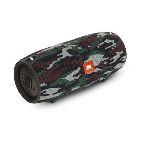 JBL XTREME Camoflage Portable Bluetooth Speaker