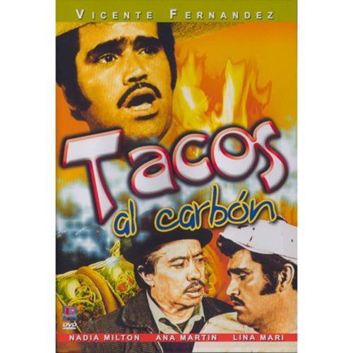 Tacos Al Carbon (Spanish)