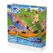 H2OGO! Splashy Speedway Slip n Slide 16ft Double Water Slide - 52391