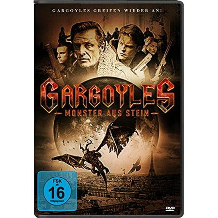 Reign of the Gargoyles [ NON-USA FORMAT, PAL, Reg.2 Import - Germany ] (Gargoyles Dvd)