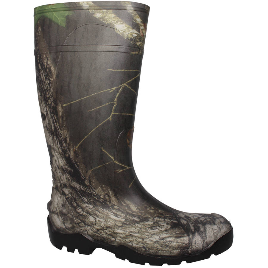 Men's Camo Marshland Boot