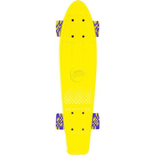 The Original Beach Board Summer Sun Skateboard