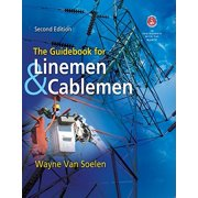 The Guidebook for Linemen and Cablemen (Hardcover)