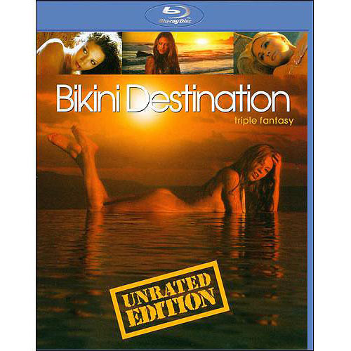 Bikini Destination (Blu-ray) (Widescreen)