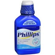2 Pack - Phillips' Milk of Magnesia Original 26 oz