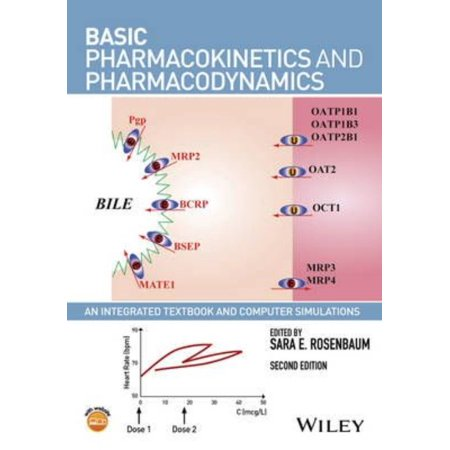 Basic Pharmacokinetics And Pharmacodynamics  An Integrated Textbook And Computer Simulations