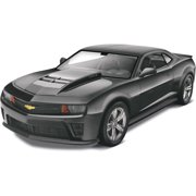 85-4357 Revell Pre-Decorated Black 2013 Camaro ZL-1 Model Kit