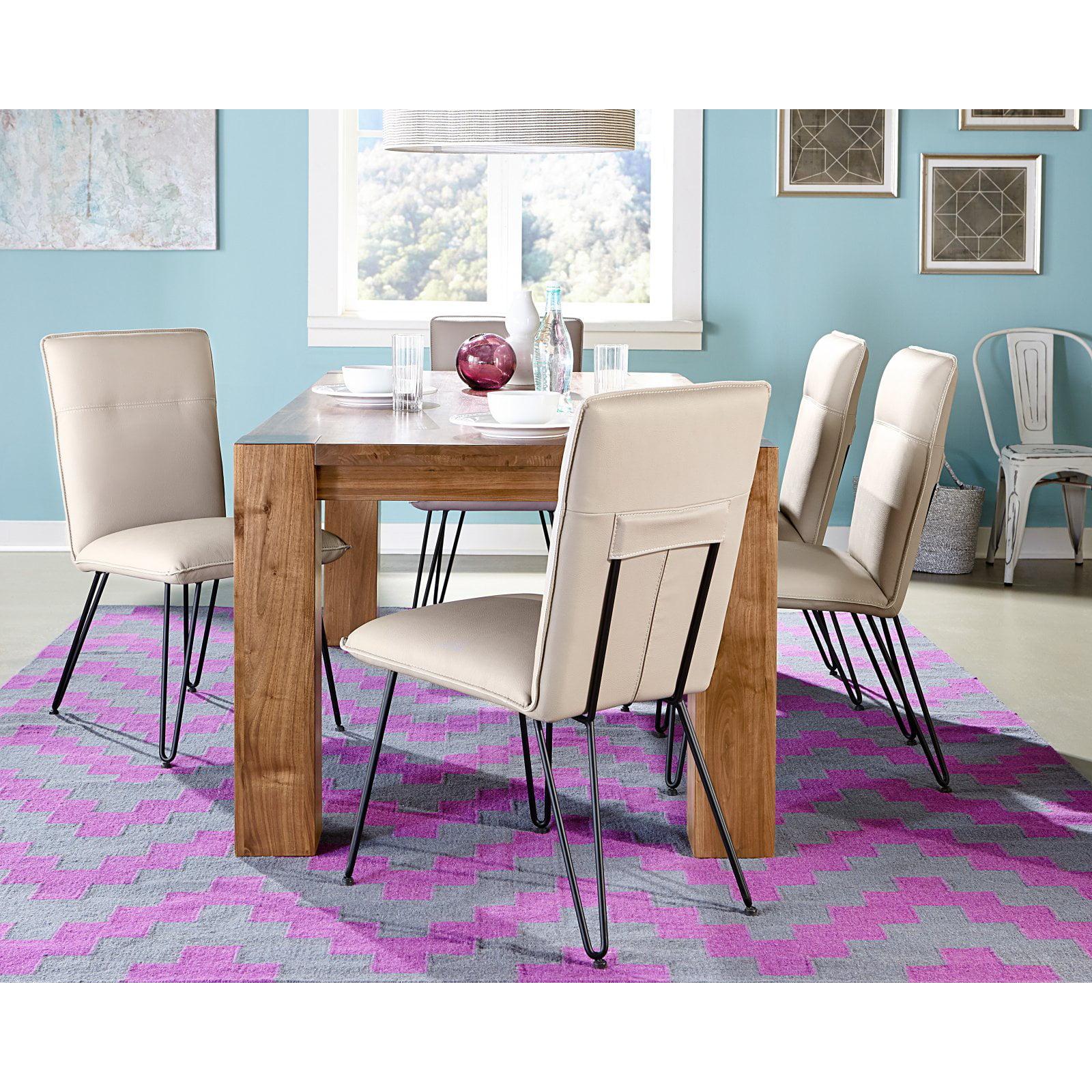 Modus Lassen 79 in. Rectangular Dining Table by Modus Furniture International