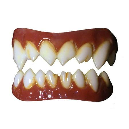 Grimm FX Fangs 2.0 Teeth Dental Veneer