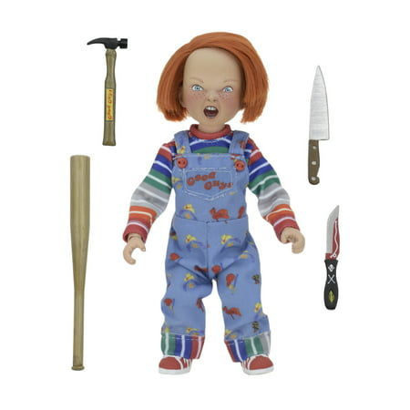 "NECA Chucky 8"" Scale Clothed Figure (Chucky Top)"