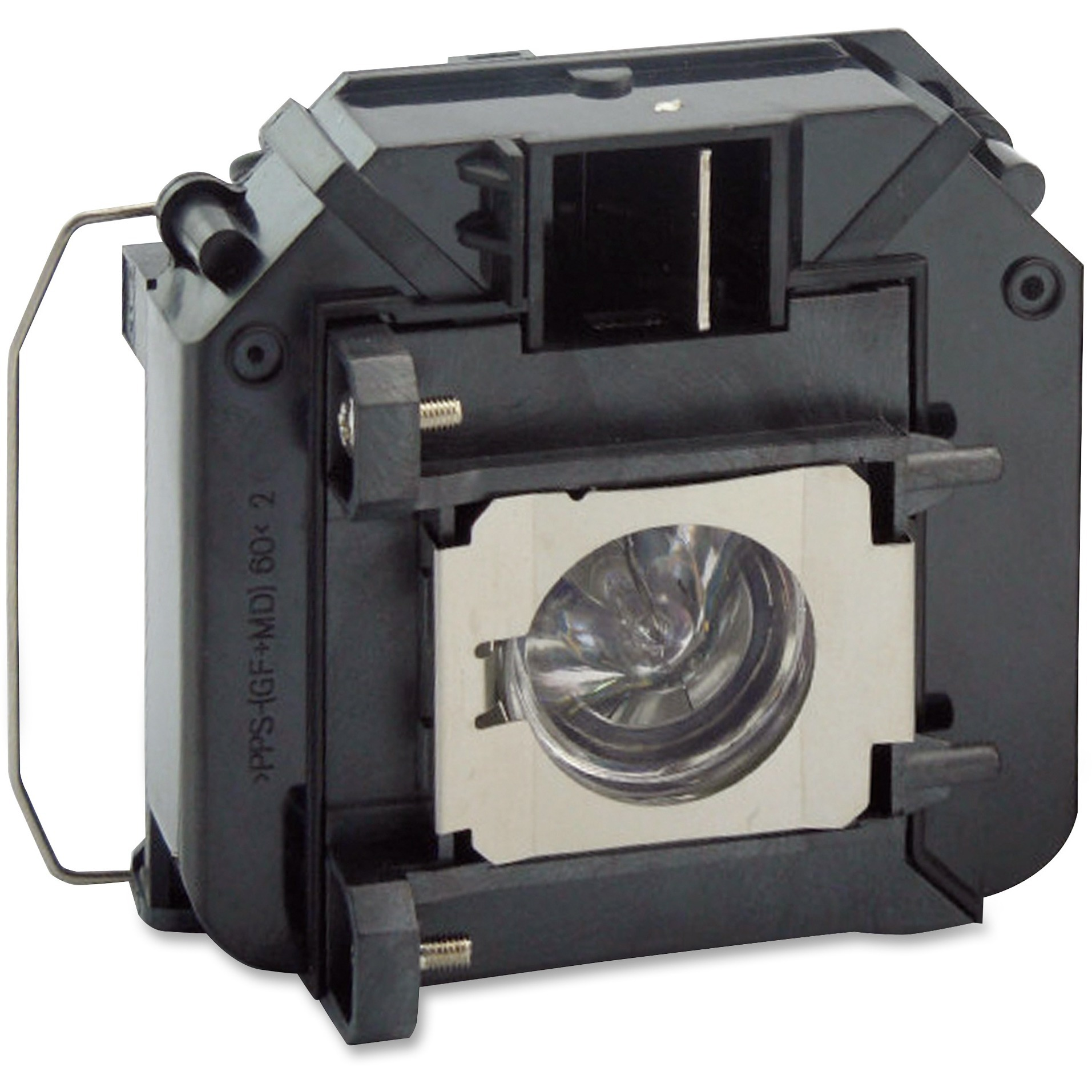 Epson, EPSV13H010L60, ELPLP60 Replacement Projector Lamp Bulb, 1