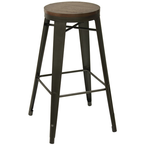 "Better Homes & Gardens 29"" Harper Stool, Multiple Colors"