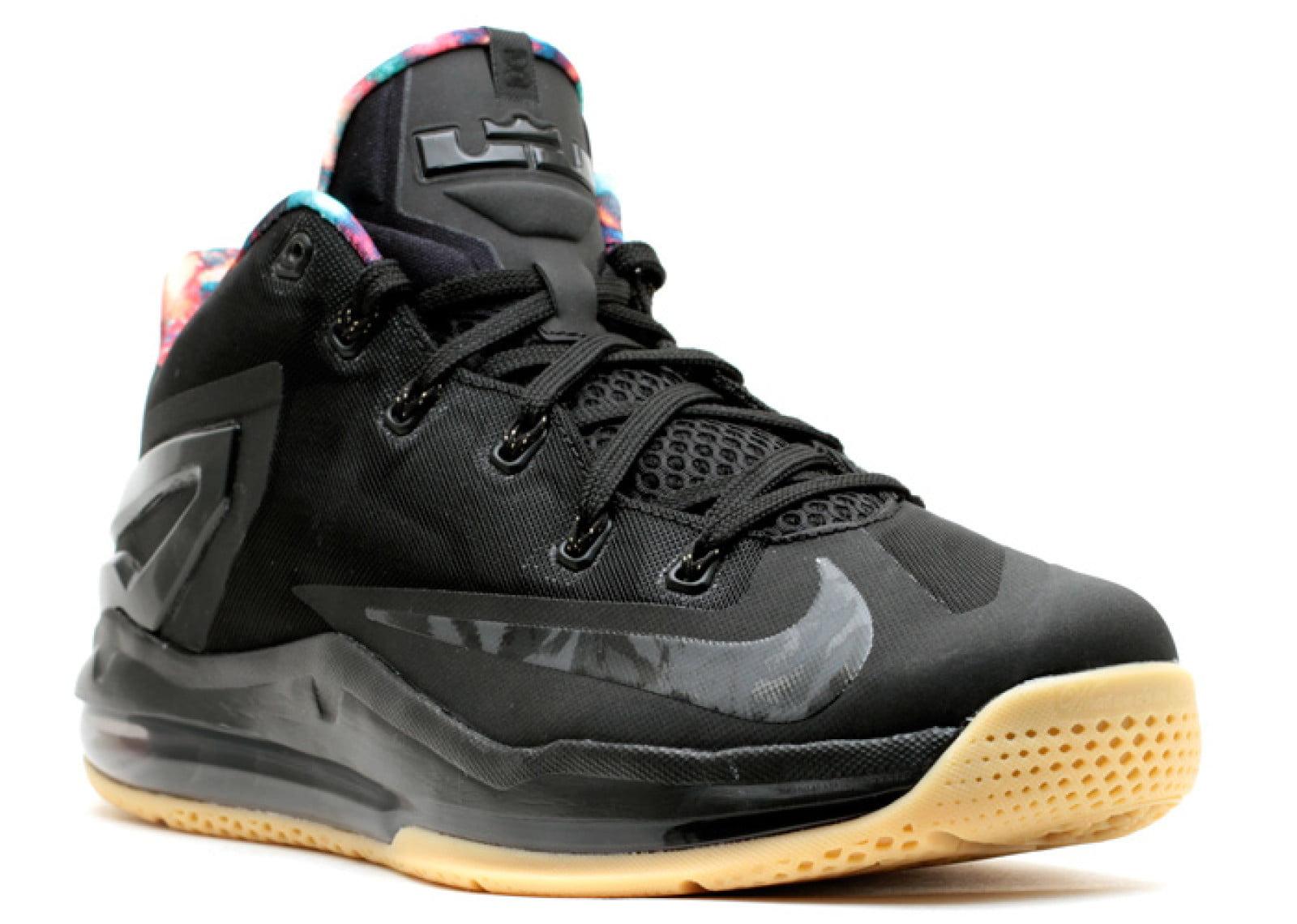 fed36b45130 Nike - Men - Max Lebron 11 Low  Gum  - 642849-078 - Size 13