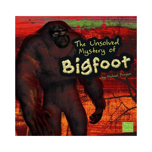 the mystery of bigfoot Mystery of the snow day bigfoot has 19 ratings and 6 reviews kayla said: in comparison with other novels of this type, this book is pretty subpar i lik.
