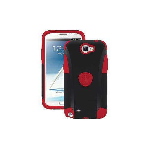 Trident TRIDENT AG-SAM-GNOTE2-RED Samsung Galaxy Note(TM) II Aegis Case (Red)...