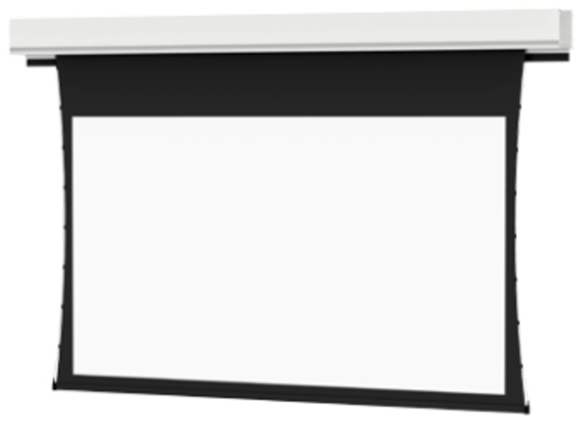 Da-Lite 21764 109-inch Diagonal Deluxe Tensioned Projector Screen (Refurbished) by Microsoft