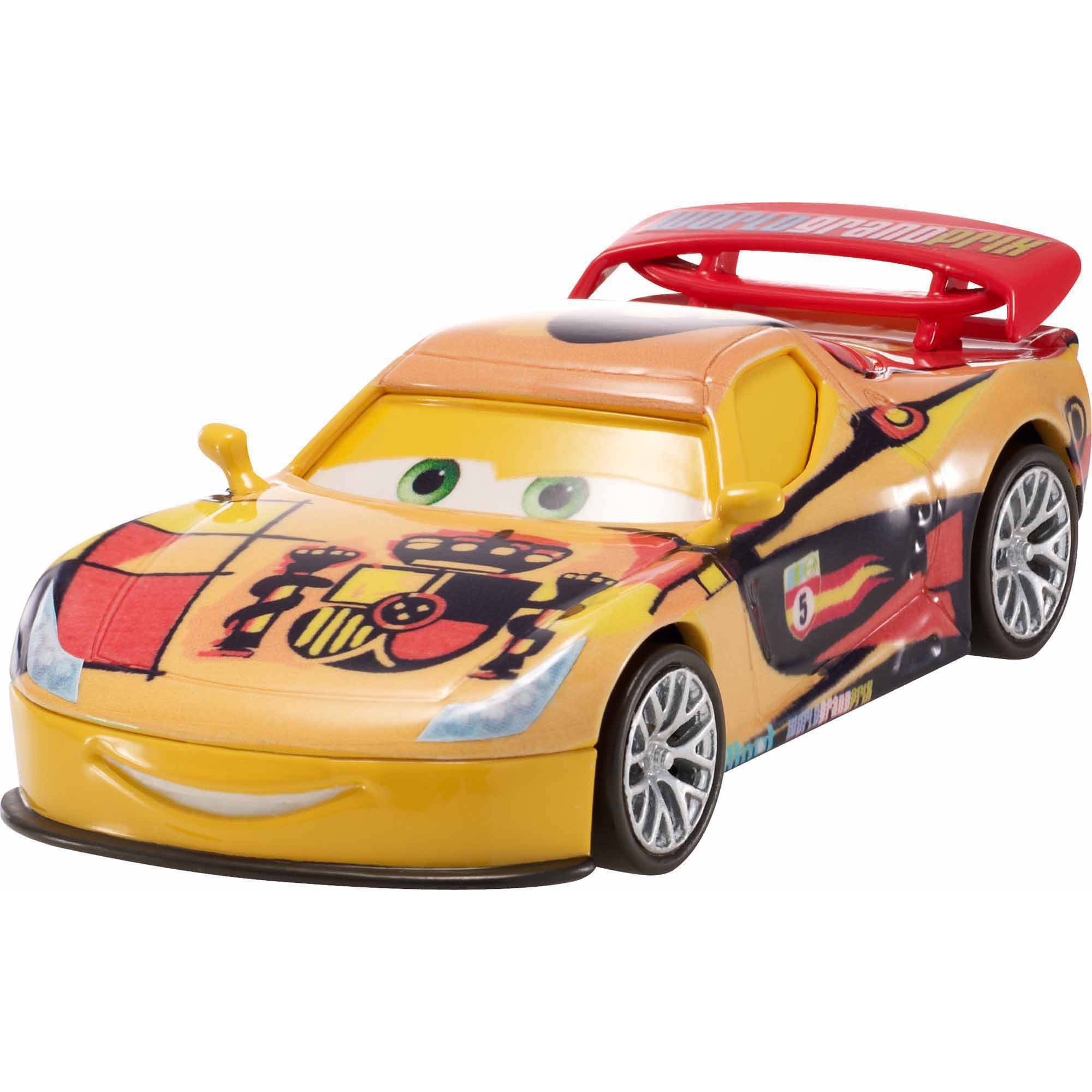 Disney Pixar Cars Character Assortment Walmart Com Walmart Com