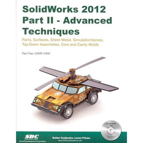SolidWorks 2012: Advanced Techniques