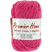 Home Cotton Yarn - Solid-Fuchsia