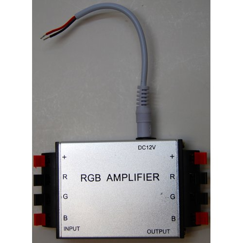 Italuce ITLED RGB Amplifier