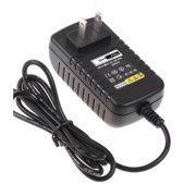 OMNIHIL OMNI0001190 8 Ft.  Long 9V AC-DC Adapter For Deltalab