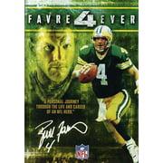 NFL Brett Favre Forever by WARNER HOME ENTERTAINMENT