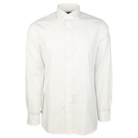 Ralph Oxford - Men's Classic Fit Stretch Oxford Shirt