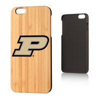 Purdue Boilermakers Insignia Bamboo Case for iPhone 6 Plus