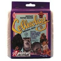 Activia Celluclay - Gray - 1 lb