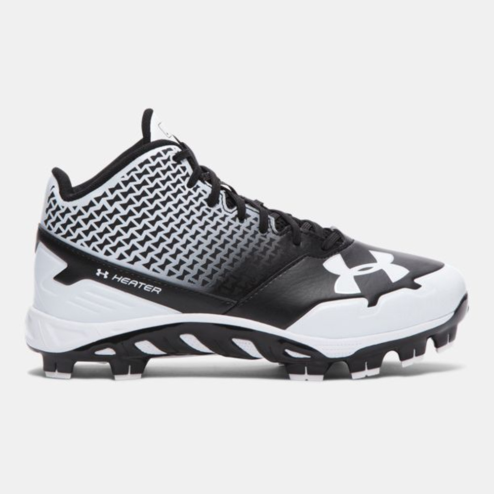 NEW Under Armour Spine Heater Mid TPU