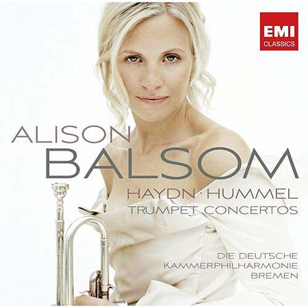 Trumpet Concertos Classical Hymns Trumpet