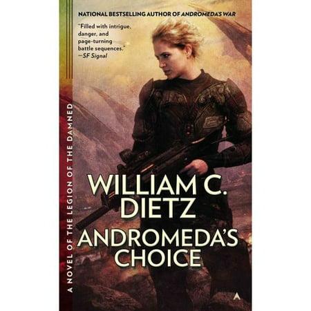 Andromedas Choice by