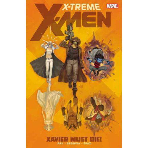 X-Treme X-Men 1: Xavier Must Die!