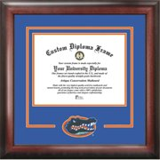 University of Florida Spirit Diploma Frame