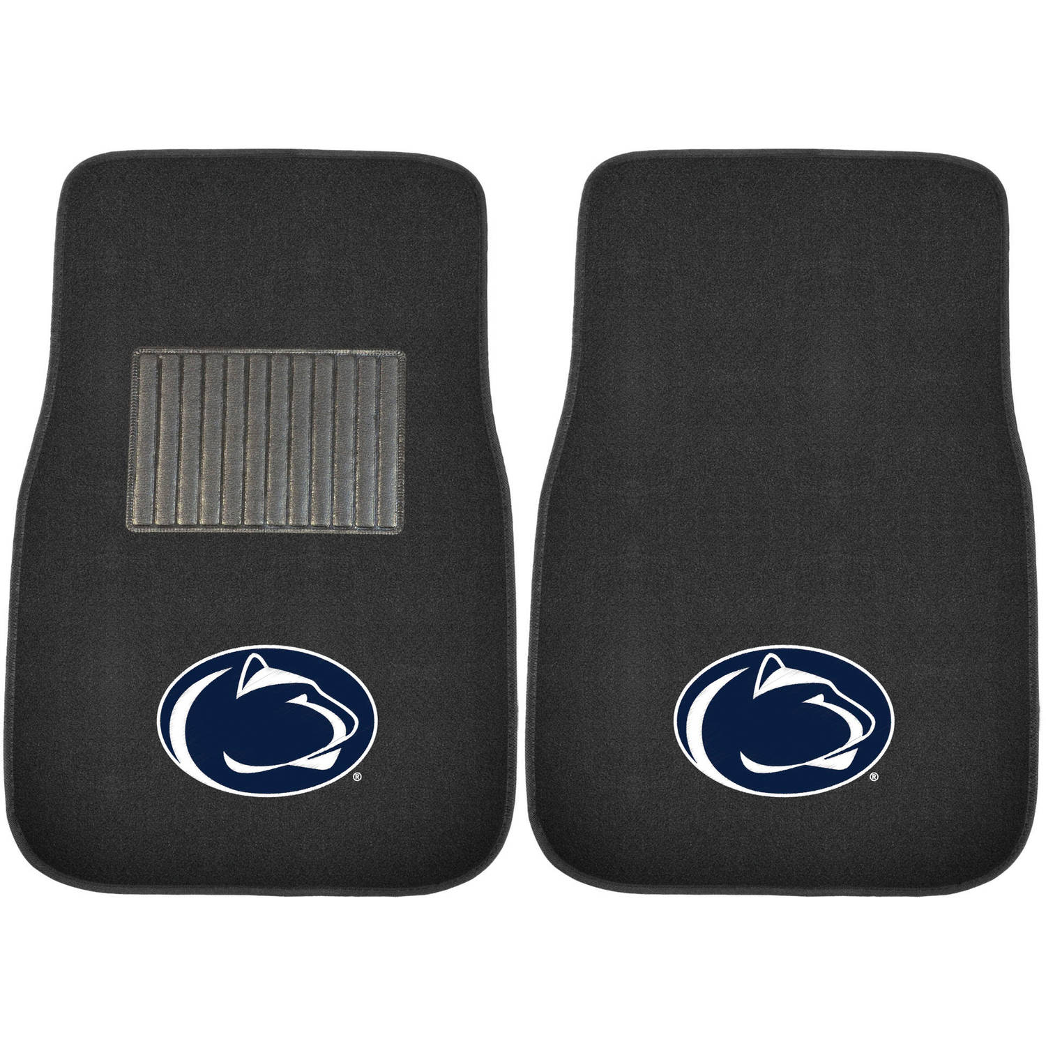 Penn State Embroidered Car Mats
