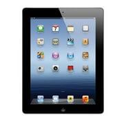 "Apple iPad 4th Gen 9.7"" Touch Retina 32GB Storage Front/Back Camera Black - MD511LL/A (Refurblished)"