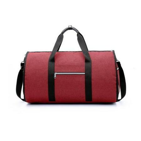 Weekender Bag Luggage Duffel For Men Women