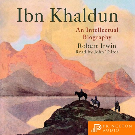 Ibn Khaldun - Audiobook (Major Contributions Of Ibn Khaldun To Sociology)