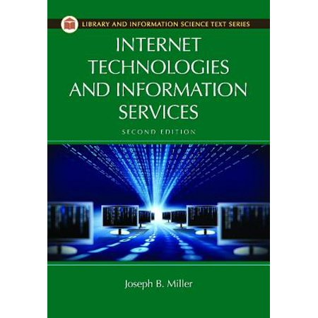 Internet Technologies and Information Services, 2nd (Best Deal On Wireless Internet Service)