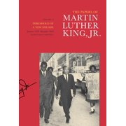 The Papers of Martin Luther King, Jr., Volume V : Threshold of a New Decade, January 1959–December 1960