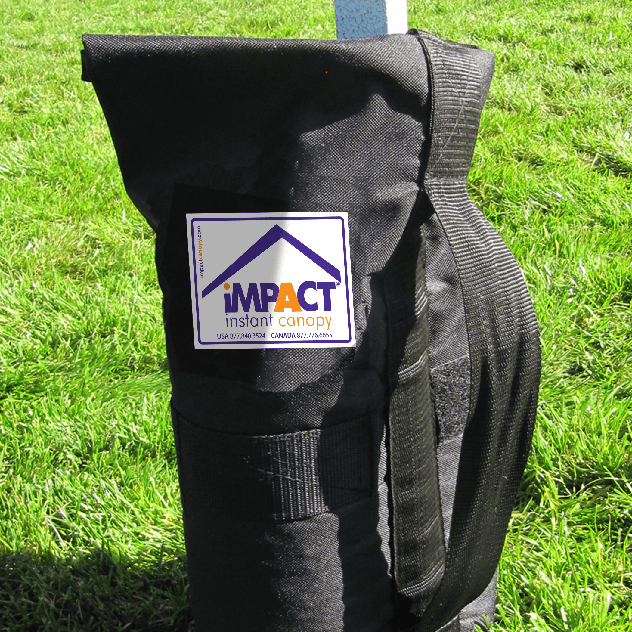 Weight Bags for Instant Canopy Frame 4PK