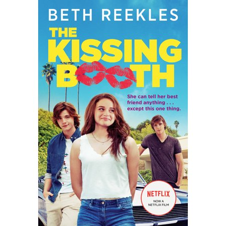 Kissing Booth (The Kissing Booth)