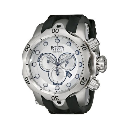 Invicta Men's F0004 Reserve Collection Venom Chronograph (Best Watches To Start A Collection)
