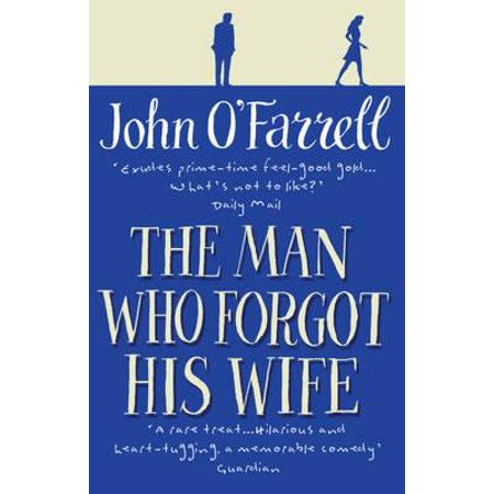 The Man Who Forgot His Wife (Paperback) (Jason Min The Man And His Wife)